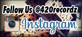 420RECORDZ Instagram