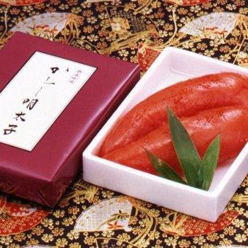 ワイン仕込辛子明太子(本漬)110g