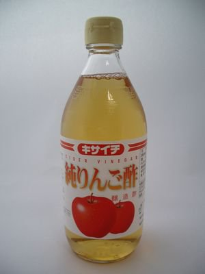 純りんご酢 500ml