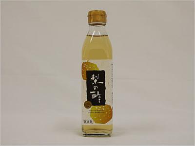 梨の酢  300ml