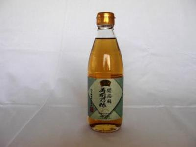 不二吟寿司乃酢関西風 360ml