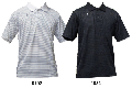 IN THE PAINT[インザペイント] IN THE PAINT BORDER POLO SHIRTS / インザペイント ボーダー ポロシャツ
