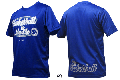 DUPER[デューパー] プリントTシャツ「Basketball is My Life」