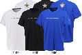 CONVERSE/GOLD SERIES[コンバース/ゴールドシリーズ] ゴールドシリーズTシャツ