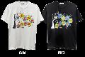 DUPER[デューパー] シュー太君Tシャツ「TEAM WORK」 //取寄商品//