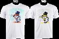 BenchWarmer[ベンチウォーマー] Tシャツ「SHOW TIME」