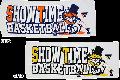 BenchWarmer[ベンチウォーマー] SPORTS TOWEL / スポーツタオル「SHOW TIME」