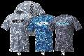 Hummel[ヒュンメル] バスケット昇華半袖Tシャツ