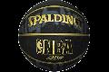 SPALDING[スポルディング] ゴールド ハイライト ラバー 6号球