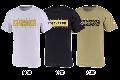 CONVERSE/GOLD SERIES[コンバース/ゴールドシリーズ] ゴールドシリーズビスコテックスTシャツ