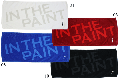 IN THE PAINT[インザペイント] IN THE PAINT TOWEL / インザペイント タオル「CUT OFF」