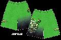 TeamFive[チームファイブ] 昇華プラクティスパンツ「ファストブレイク!」