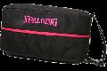 SPALDING[スポルディング] シューズケース「ピンク」