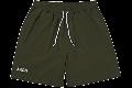 Arch[アーチ] Arch stretch nylon short pants / アーチ ストレッチ ナイロン ショート パンツ