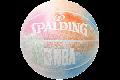 SPALDING/NBA[スポルディング/NBA] タイダイレインボー コンポジット 7号球