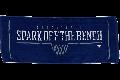 BenchWarmer[ベンチウォーマー] SPORTS TOWEL / スポーツ タオル「SPARK OFF THE BENCH」