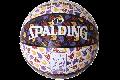 SPALDING/RADIO EVA[スポルディング/ラヂオエヴァ] スポルディング × ラヂオエヴァ モノグラム コンポジット 7号球