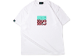 Arch[アーチ] Arch chocomint box tee / アーチ チョコミント ボックス Tシャツ