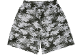 Arch[アーチ] Arch line camo shorts / アーチ ライン カモ ショーツ