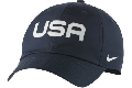 NIKE[ナイキ] ナイキ USA ヘリテージ86 バスケットボール キャップ