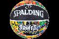 SPALDING[スポルディング] グラフィティ レインボー 【5号球】