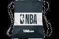 <img class='new_mark_img1' src='https://img.shop-pro.jp/img/new/icons1.gif' style='border:none;display:inline;margin:0px;padding:0px;width:auto;' />Wilson[ウィルソン] NBA バスケットボール ナップサック フォージ ボール1個入れ用バッグ