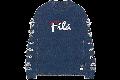 FILA[フィラ] FILA Long Sleeve T-shirts / フィラ ロングスリーブTシャツ