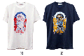 DUPER[デューパー] シュー太君プリントTシャツ「CONSENTRATION」