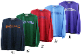 DUPER[デューパー] プリントロングスリーブシャツ「BASKETBALL」[限定カラー]