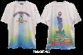 TeamFive[チームファイブ] リミテッド昇華Tシャツ「エイム・アト・ザ・トップ・オブ・ケイジャー!」