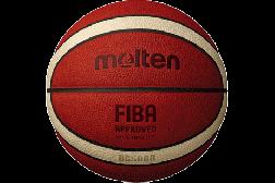 molten[モルテン] 天然皮革バスケットボール BG5000 FIBAスペシャルエディション //初回限定版//