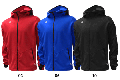 IN THE PAINT KEEP OUT[インザペイント キープアウト] FULL ZIP HOODIE / フルジップ フーディ