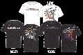 ASICS/GELBURST[アシックス/ゲルバースト] プリントTシャツHS「GELBURST」