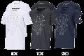 CONVERSE/GOLD SERIES[コンバース/ゴールドシリーズ] ゴールドシリーズプリントTシャツ