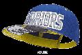 adidas/NBA[アディダス/NBA] フラットキャップ「WARRIORS/ウォリアーズ」
