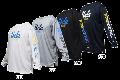 Champion/UCLA[チャンピオン/UCLA] UCLA LONG SLEEVE TEE / UCLA ロングスリーブTシャツ