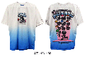 TeamFive[チームファイブ] リミテッド昇華Tシャツ「レッツ・プレー・トゥギャザー!」