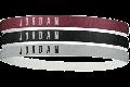 JORDAN[ジョーダン] ヘアバンド3本パック