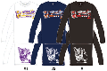 BenchWarmer[ベンチウォーマー] LONG SLEEVE SHIRTS「Free throw Game」 / ロングスリーブシャツ「Free throw Game」