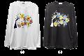 DUPER[デューパー] シュー太君Tシャツ「TEAM WORK」//取寄商品//