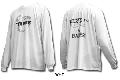CLUTH TIME[クラッチタイム] Clutch Long Sleeve T-Shirts / クラッチロングスリーブTシャツ