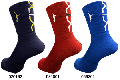 IN THE PAINT[インザペイント] IN THE PAINT PANEL SOCKS / インザペイント パネルソックス