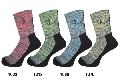 IN THE PAINT[インザペイント] IN THE PAINT HEATHER SOCKS / インザペイント ヘザーソックス
