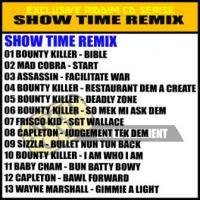 SHOW TIME REMIX