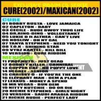 CURE / MEXICAN