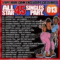 ALL STAR 45 SINGLES PART,13