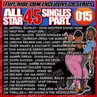 ALL STAR 45 SINGLES PART,15