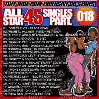 ALL STAR 45 SINGLES PART,18
