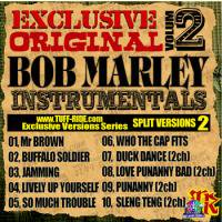 ORIGINAL BOB MARLEY INSTRUMENTALS VOL,2