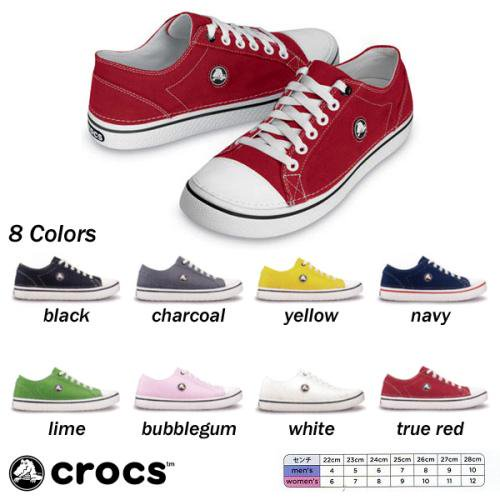 【送料無料】クロックス フーバー レースアップ(crocs Hover Lace Up)【即納可能】